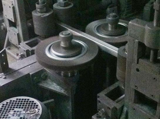 不锈钢管设备