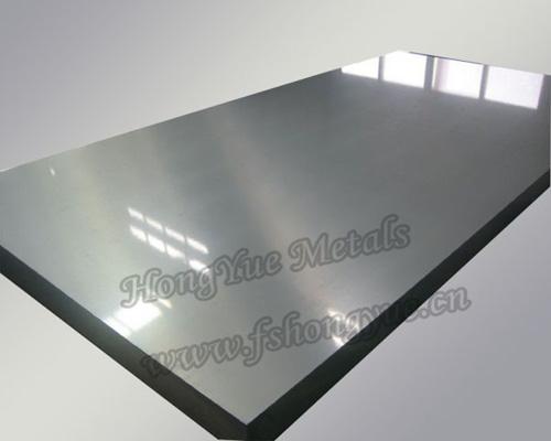 冷轧不锈钢平板