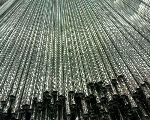 201不锈钢管价格