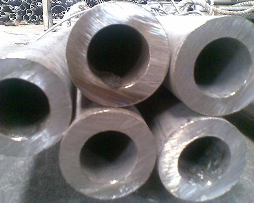 不锈钢厚管