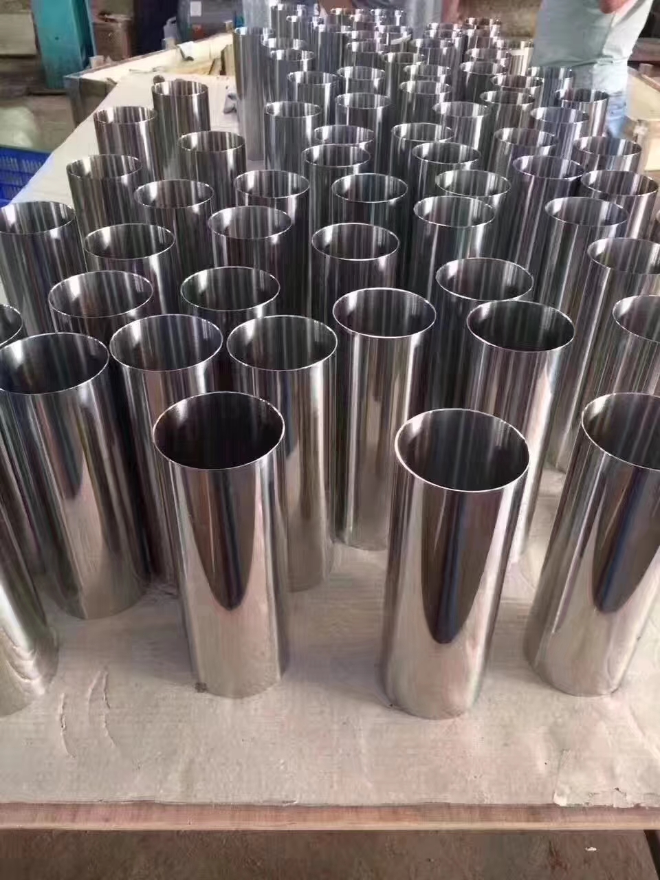 不锈钢成品(卫生级)