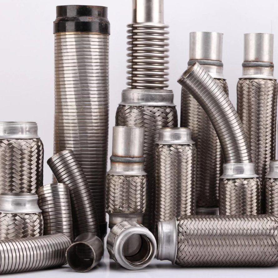 不锈钢成品(汽排管)