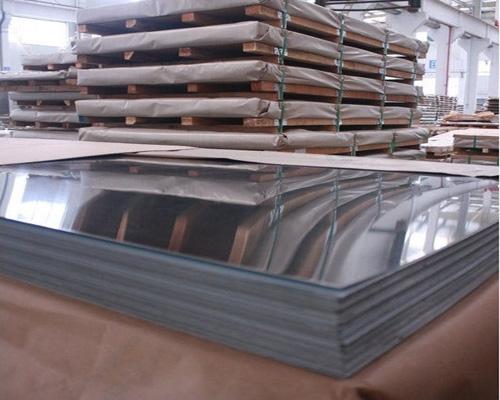 301不锈钢平板