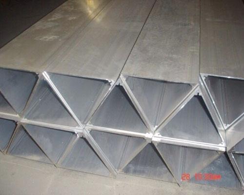 广西不锈钢三角管