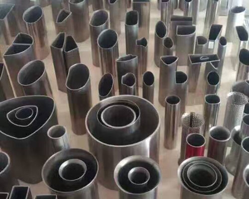 广西不锈钢异型管