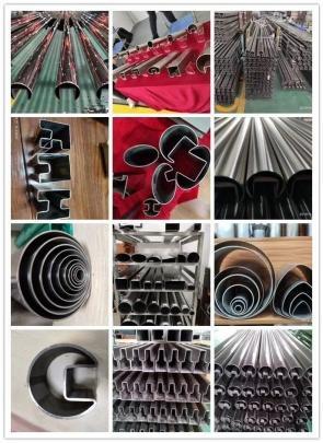 东莞不锈钢异型管