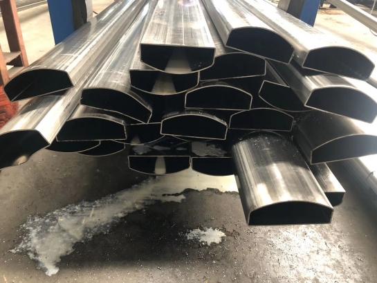 东莞316l不锈钢管材