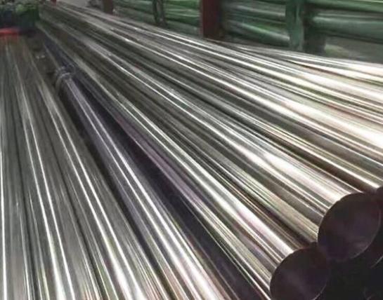 430不锈钢管