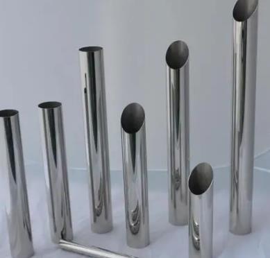 不锈钢卫生级薄壁管