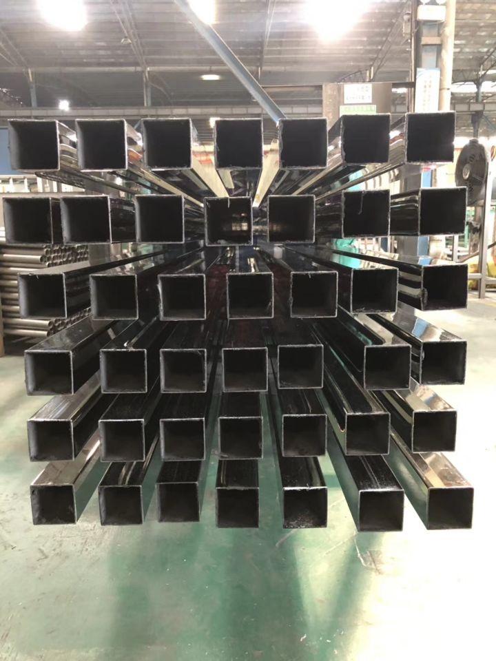400系列不锈钢430不锈钢管化学成分