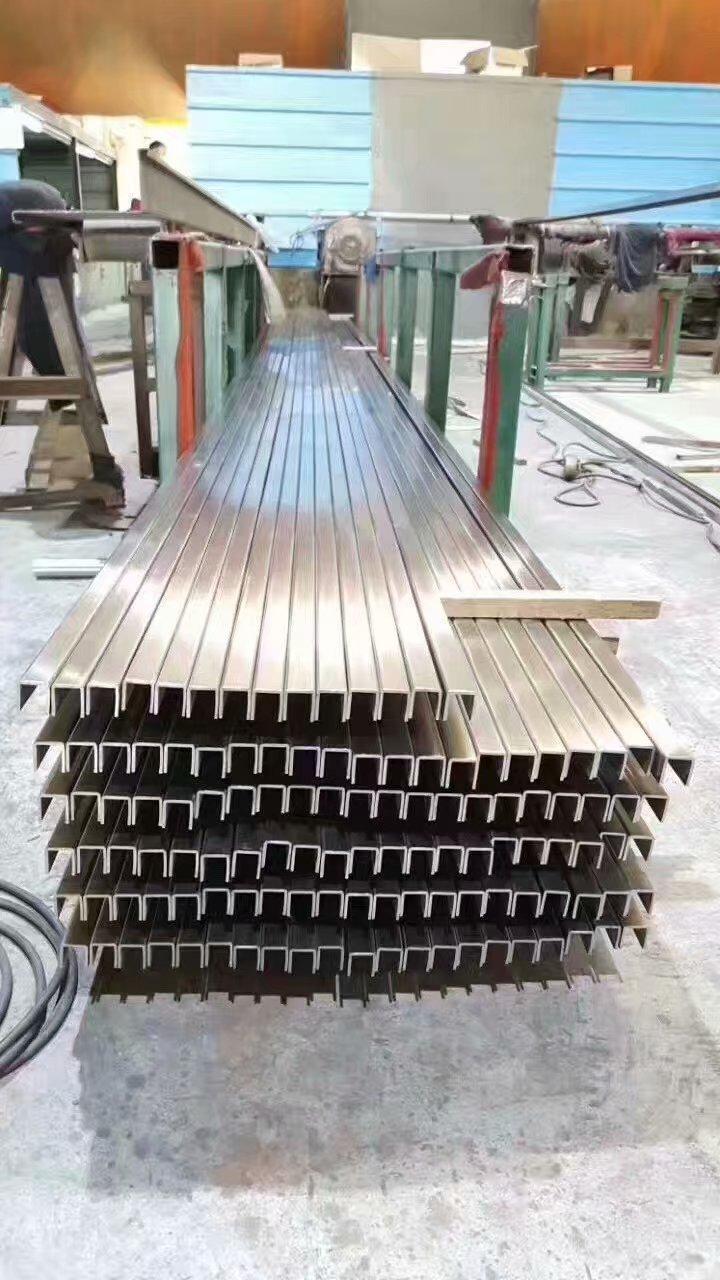 佛山不锈钢厂常见不锈钢加工工艺