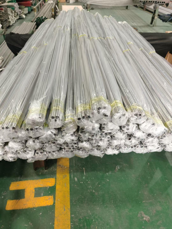 佛山不锈钢管厂家带您了解不锈钢管是怎样的